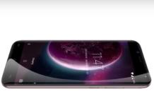 Видео-обзор Oukitel C8