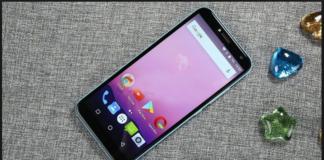 Обзор смартфона Oukitel C8. Технические характеристики