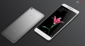 Технические и функциональные особенности смартфона Xiaomi Mi Max 2