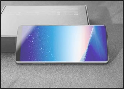 Смартфон неизвестной китайской компании смог превзойти Samsung Galaxy S9
